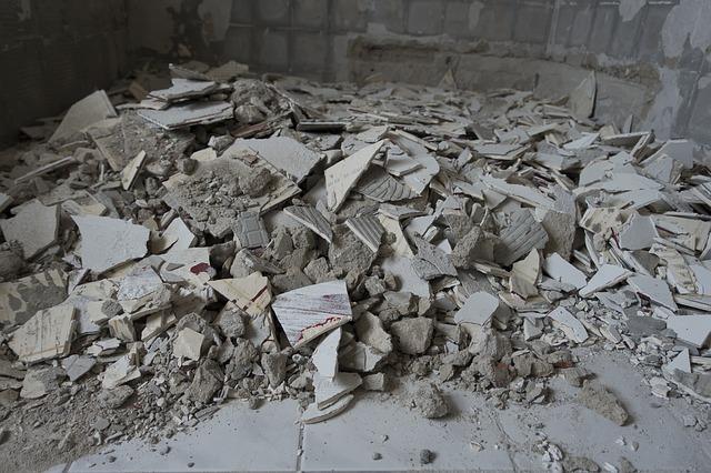 odbiór odpadów budowlanych i pobudowlanych Radom